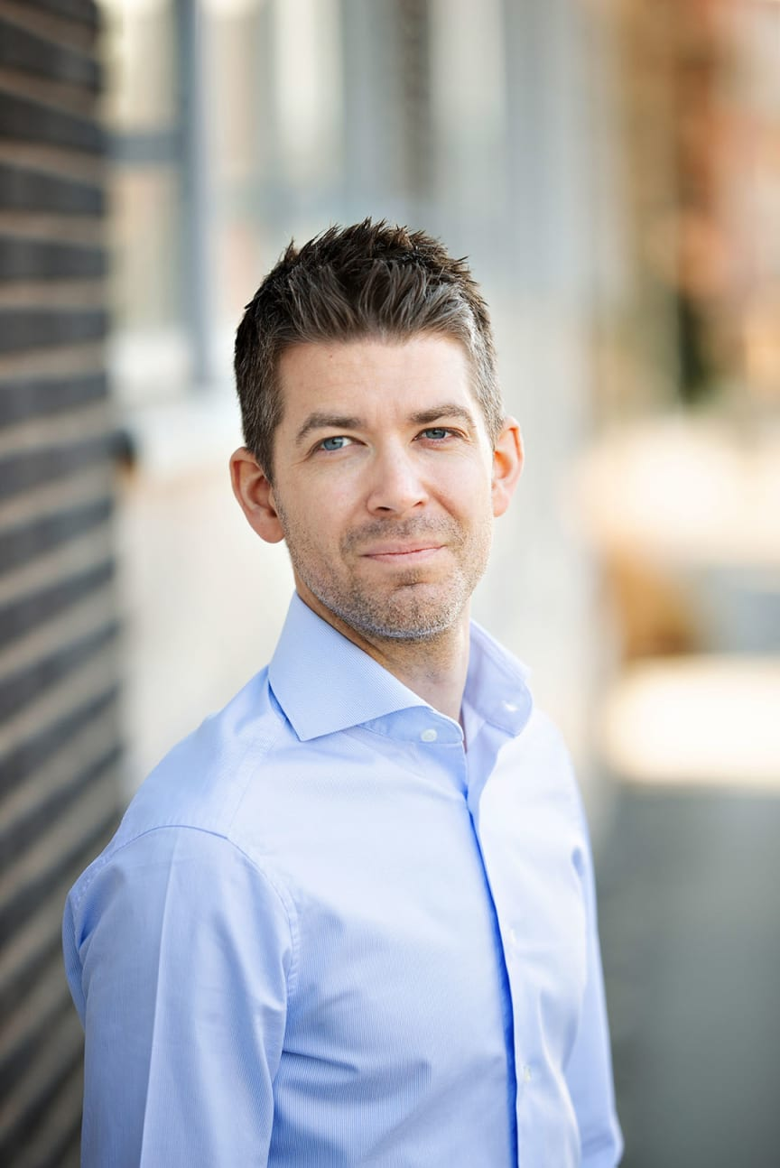 Fredrik Backman