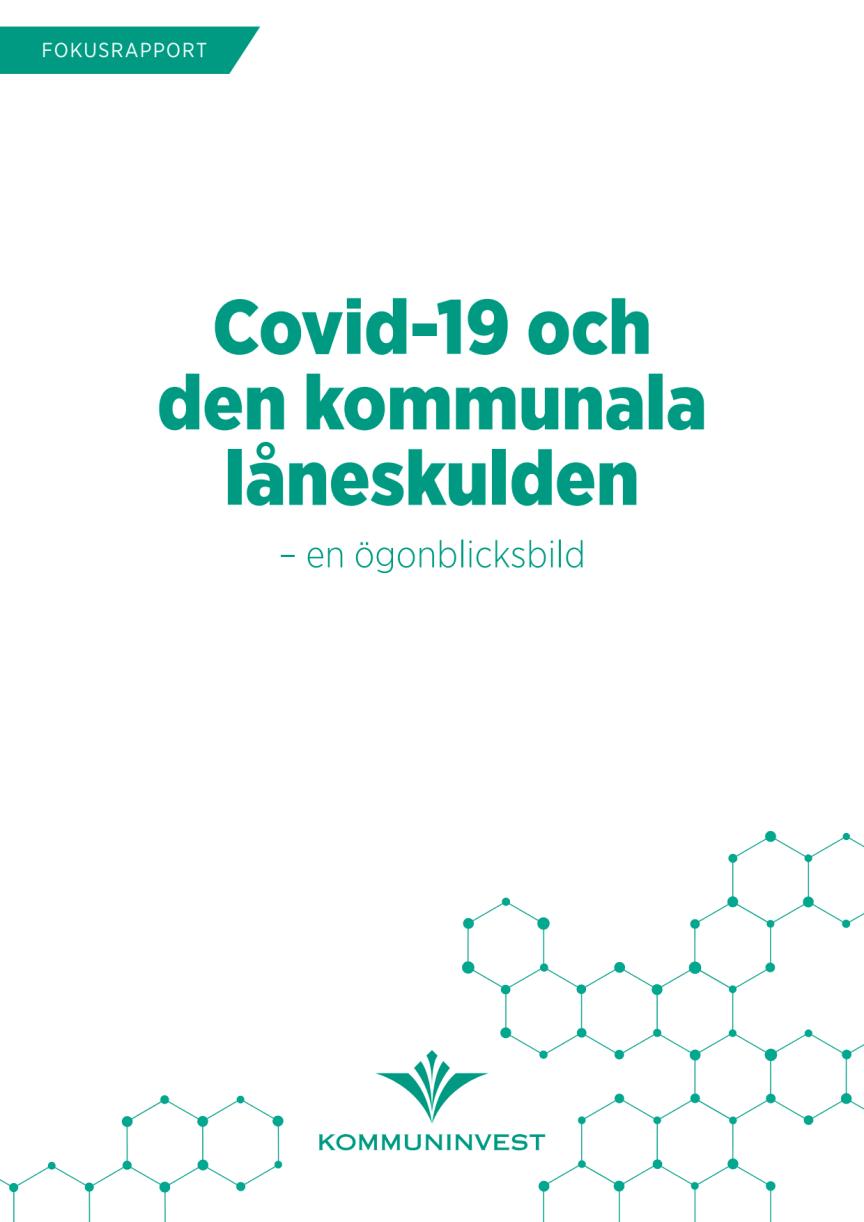 Covid-19 och den kommunala låneskulden