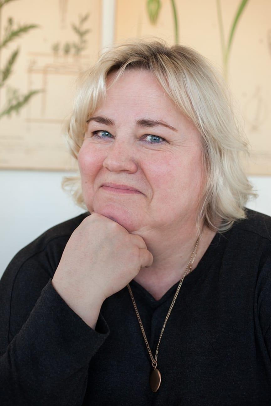 Katarina Widholm