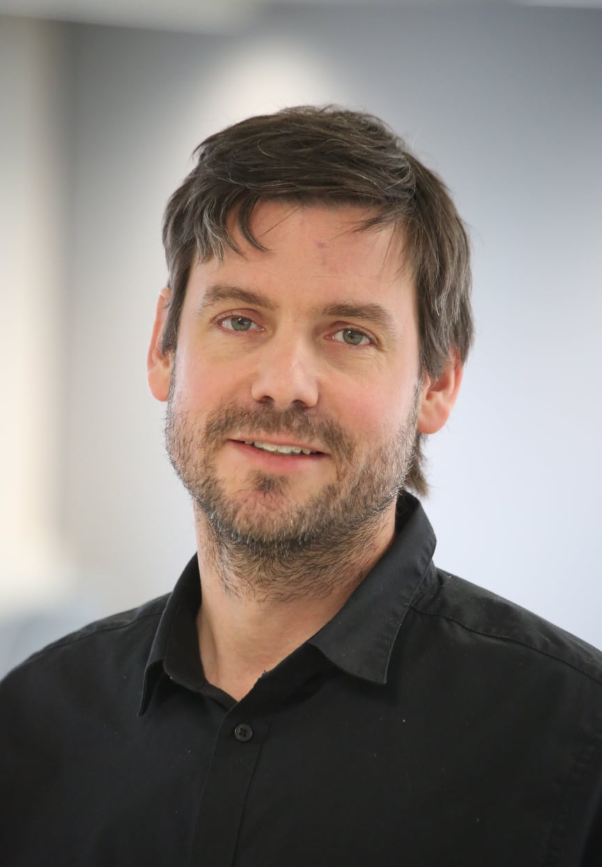 Felix Andlauer VP Mobility Solutions