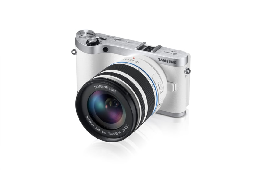 SMART Camera NX300