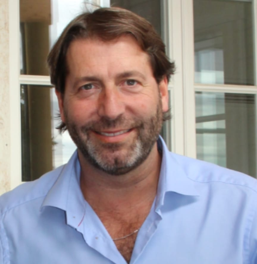 Christer Eklund utsedd till ny Managing Director för Ingram Micro Sverige