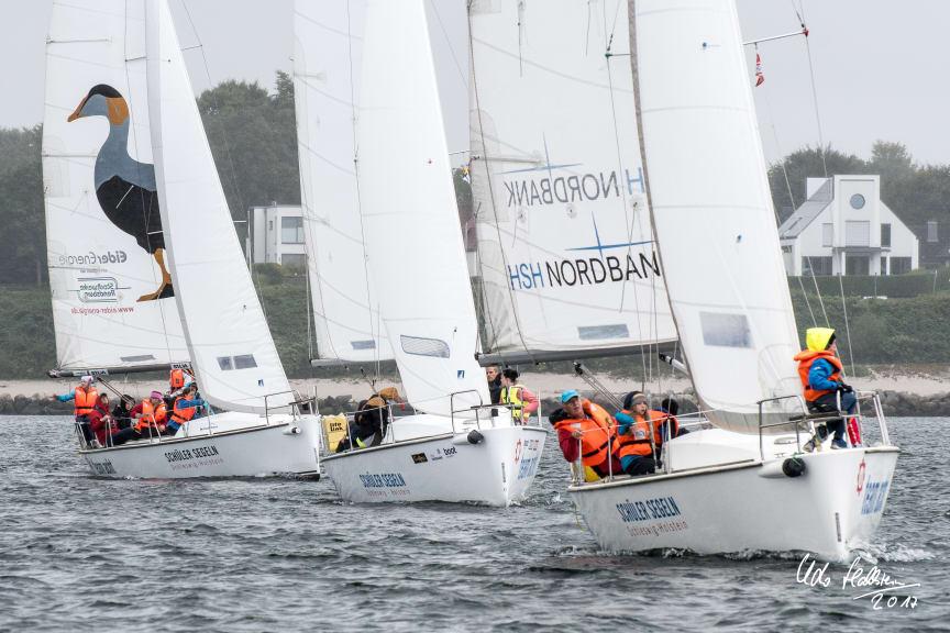 Schueler Cup auf team acht Booten (c) Udo Hallstein (1)