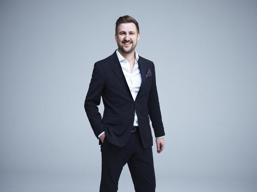 Daniel Høglund