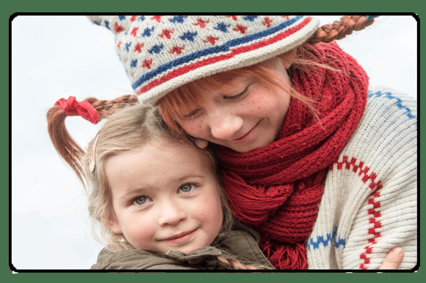 Efterårsferie i Astrid Lindgrens Verden, Småland