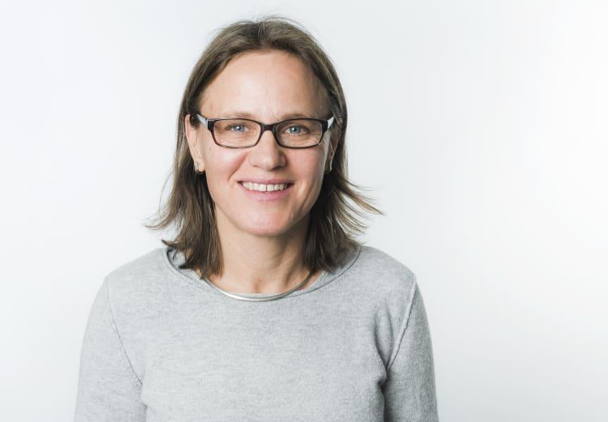 Annika Strondl