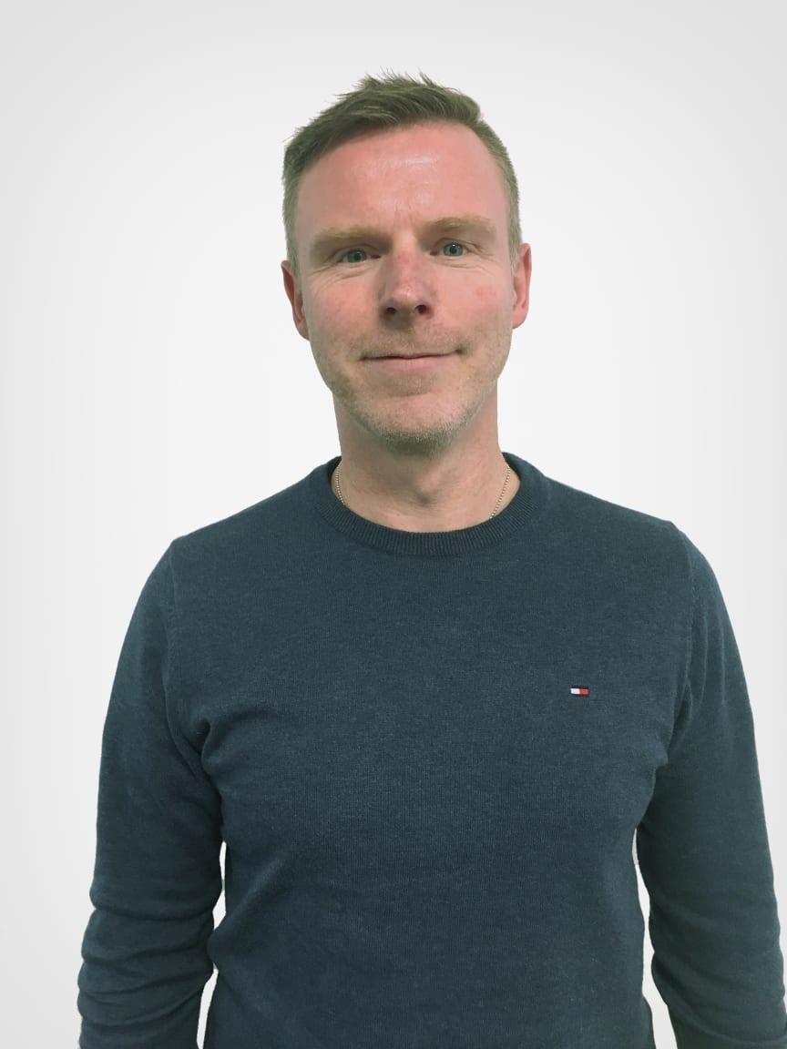 Johnny Strömberg