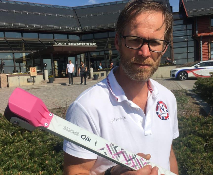 Håvard Skorstad
