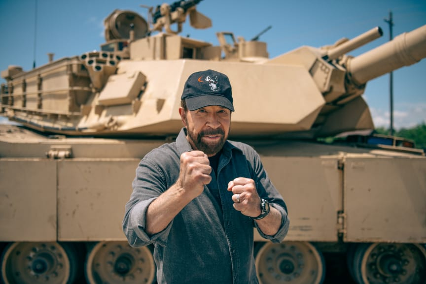 Chuck Norris' Epic Guide_HISTORY (2)