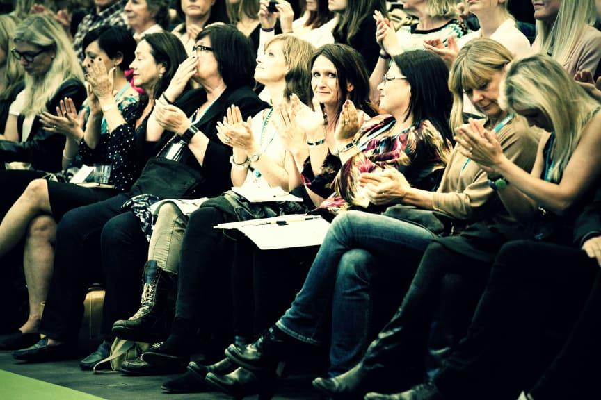 Show Up Fashion Award 2012