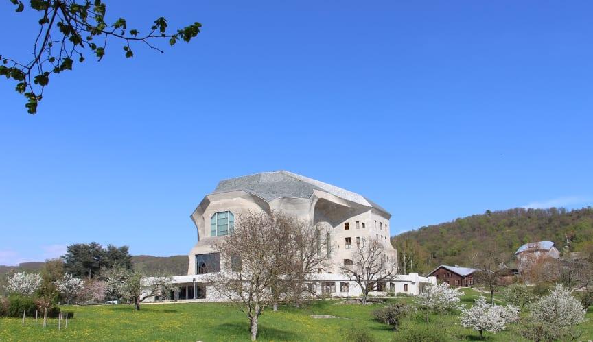 Goetheanum Suedwesten_Sebastian Juengel
