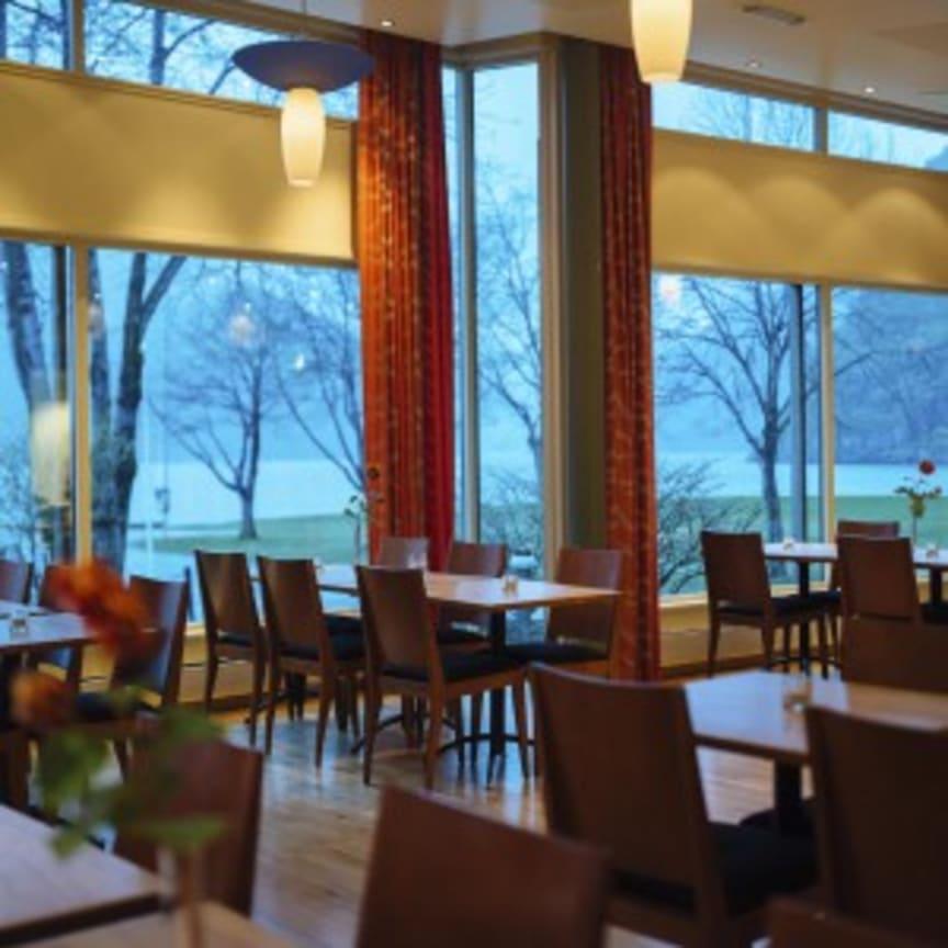 Klingenberg restaurang