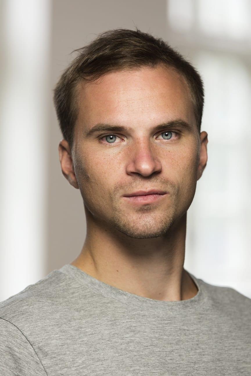 53. Ferdinand Falsen Hiis_portræt_Foto