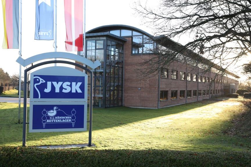 JYSK Regional Head Office Handewitt