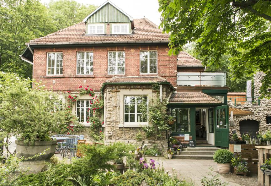 Restaurant Bachstelze in Erfurt ist 50. Partner der Thüringer Tischkultur