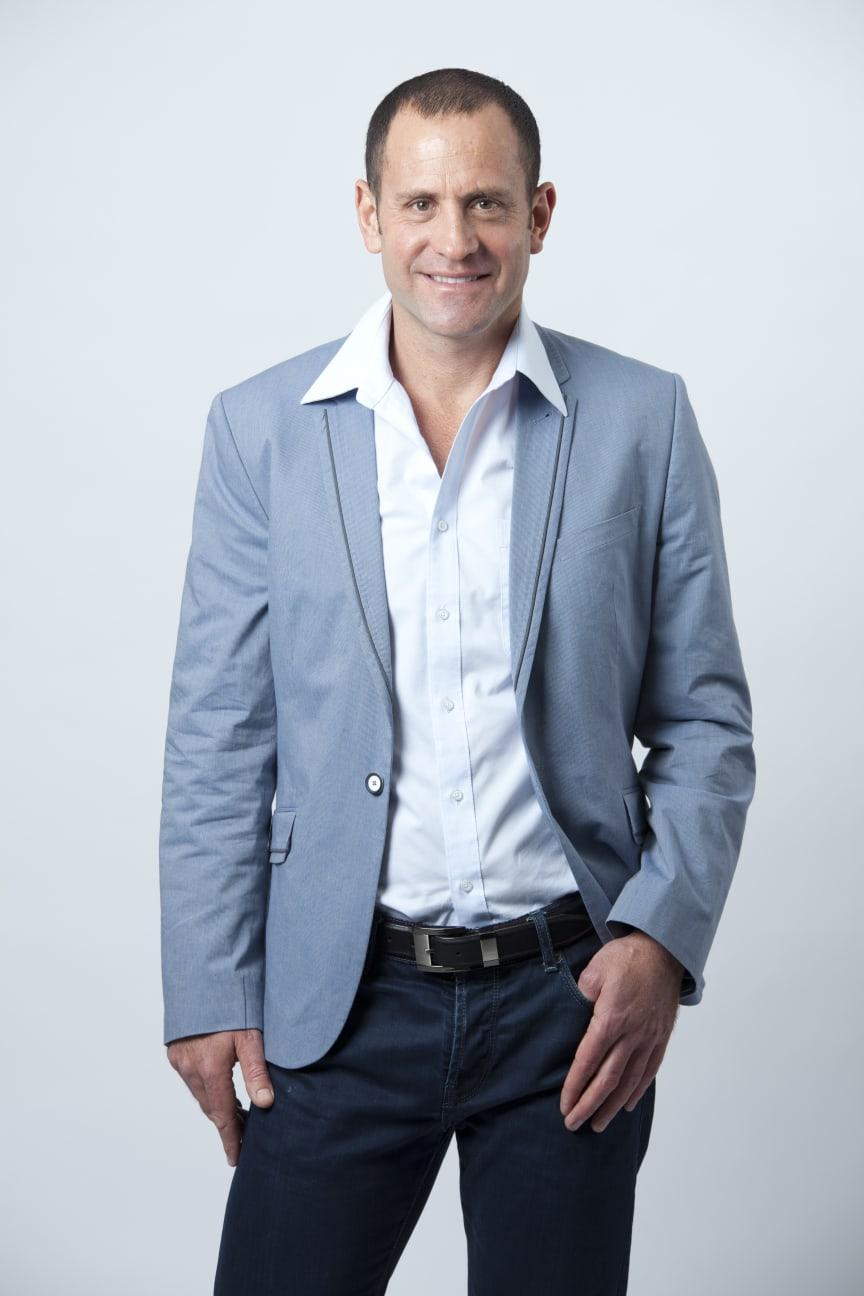 Gidon Novick, CEO, Discovery Vitality