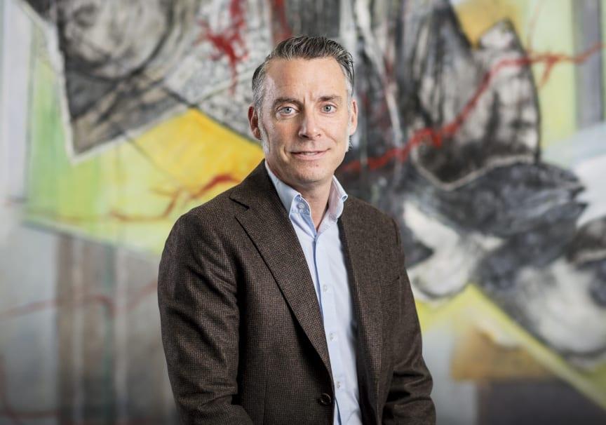 Mats Nilsson, förvaltningschef MKB Fastighets AB
