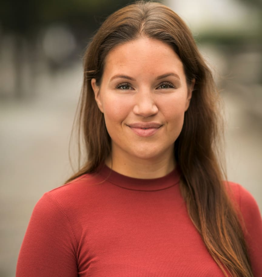 Hanna Sutherlin, Systembolaget