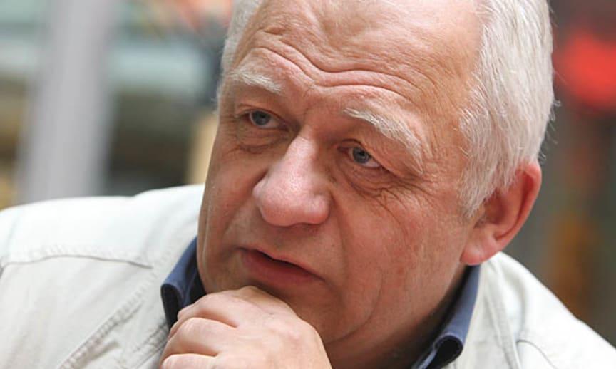 Anders Carlberg 1943-2013
