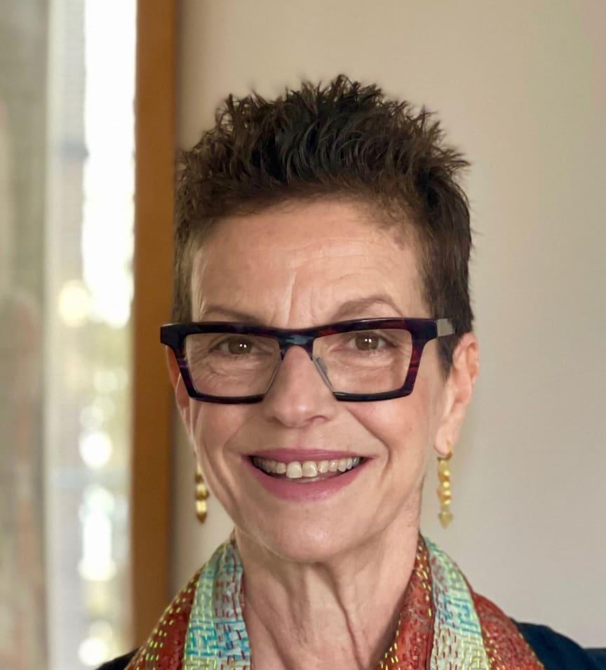Rita Halbright