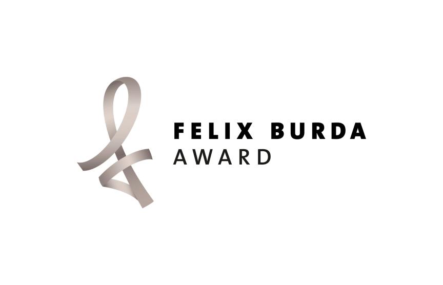 Logo Felix Burda Award
