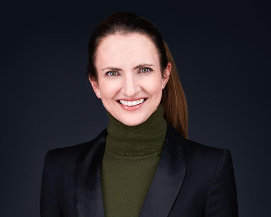 Merete Hverven overtar som ny konsernsjef i Visma i 2020.