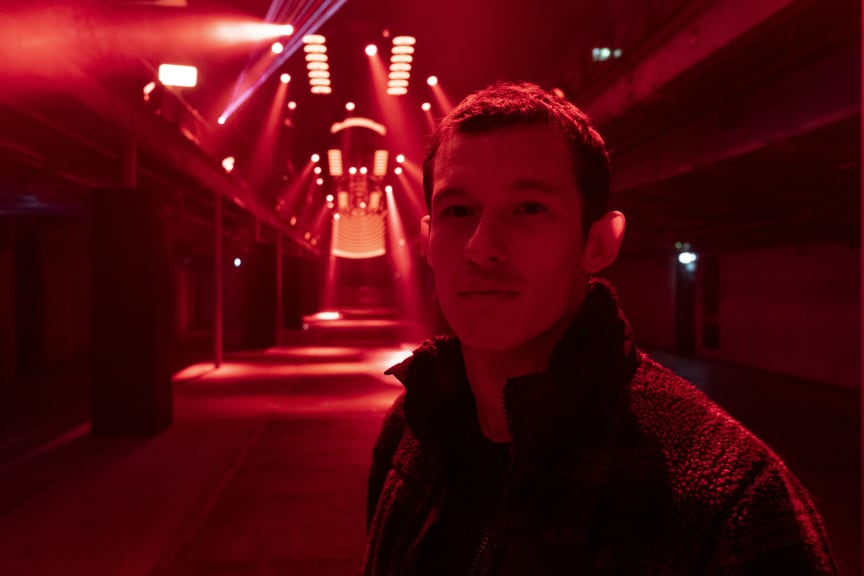 The Capture - Callum Turner