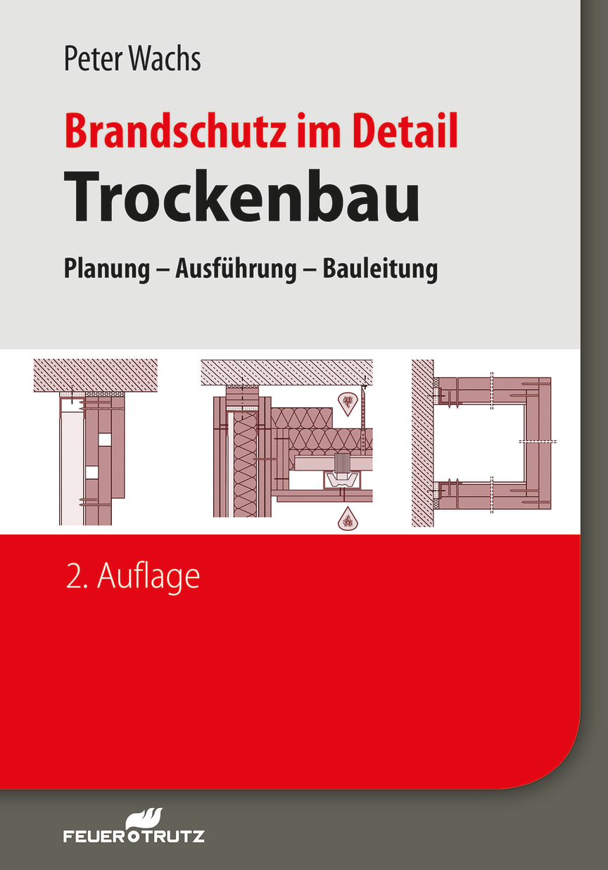 Brandschutz im Detail – Trockenbau (2D/tif)