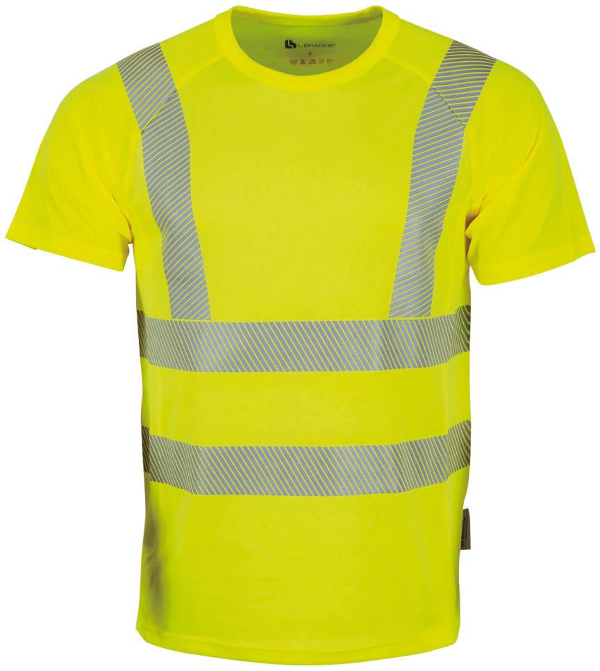T-shirt, Hi-Vis, 413P