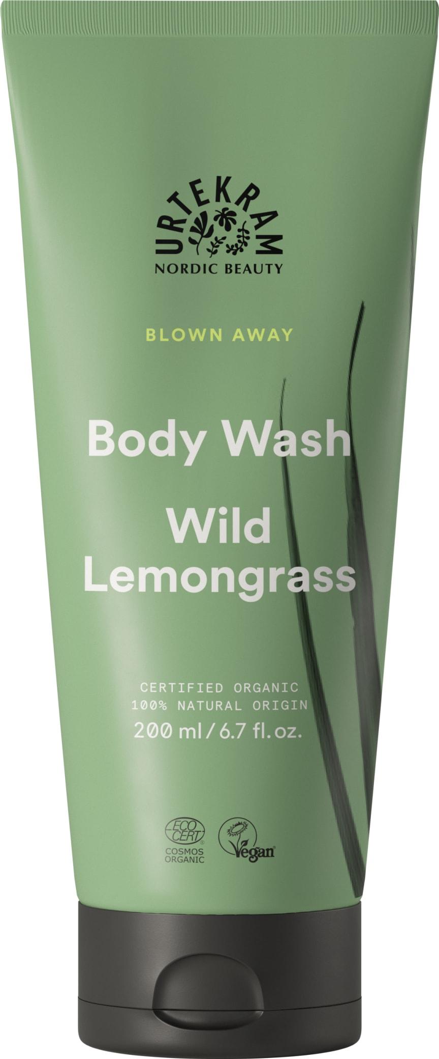 BLOWN AWAY Body Wash