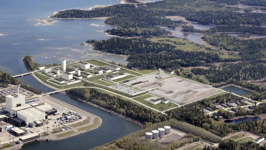 Kärnbränsleförvaret_nordväst