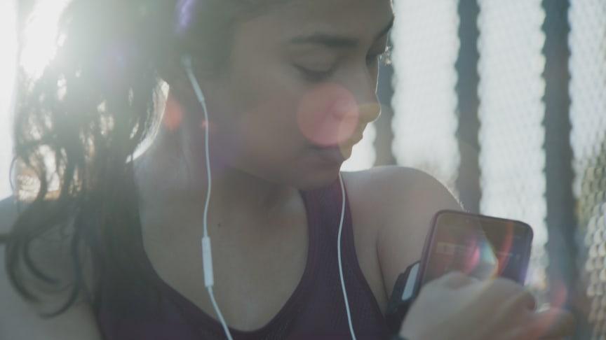 Telia Music Freedom