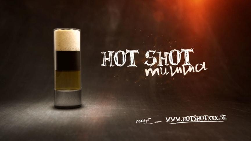 Hot Shot Mumma