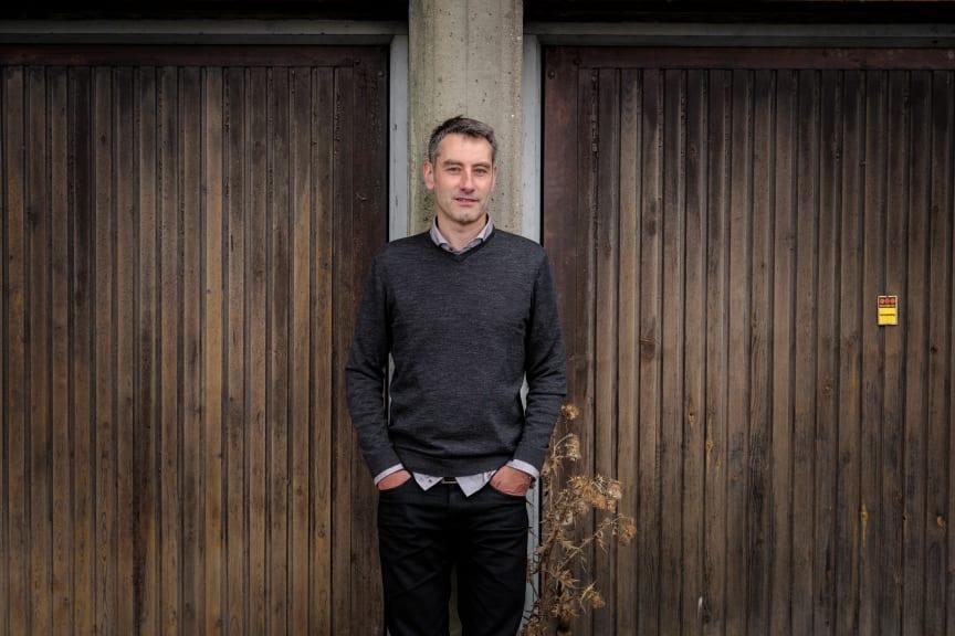 Henrik Hartman 2