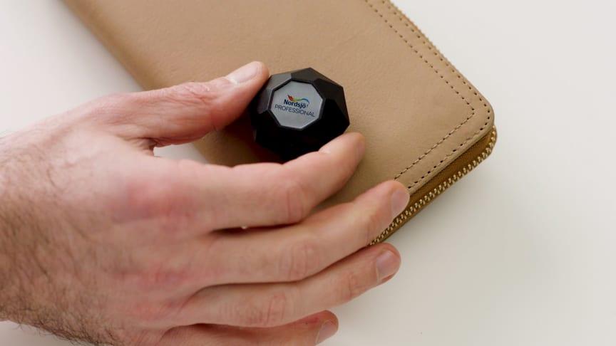 Nordsjö Colour Sensor - gjør fargevalget både lettere og sikrere
