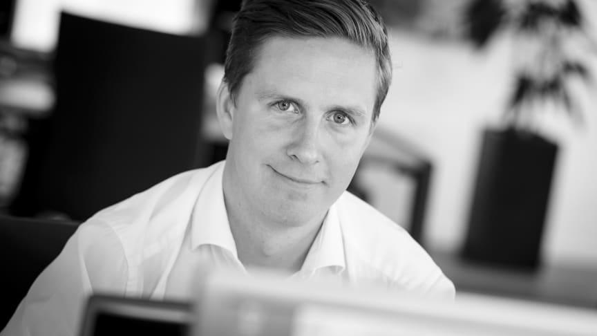 Daniel Hallberg – VIA equity