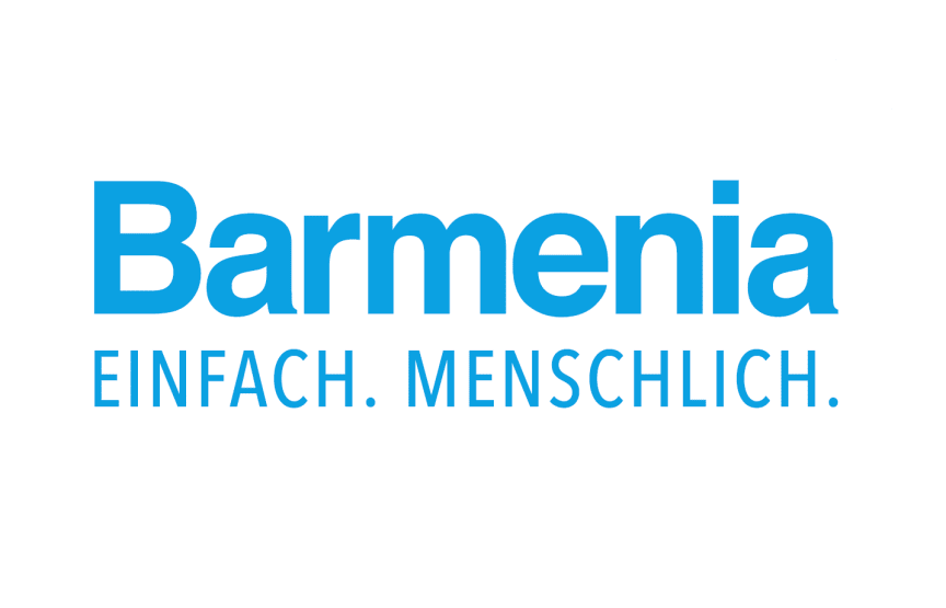 00_Barmenia_logo_claim_blau_Punze_weiss