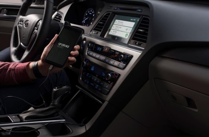 Android phone Sonata
