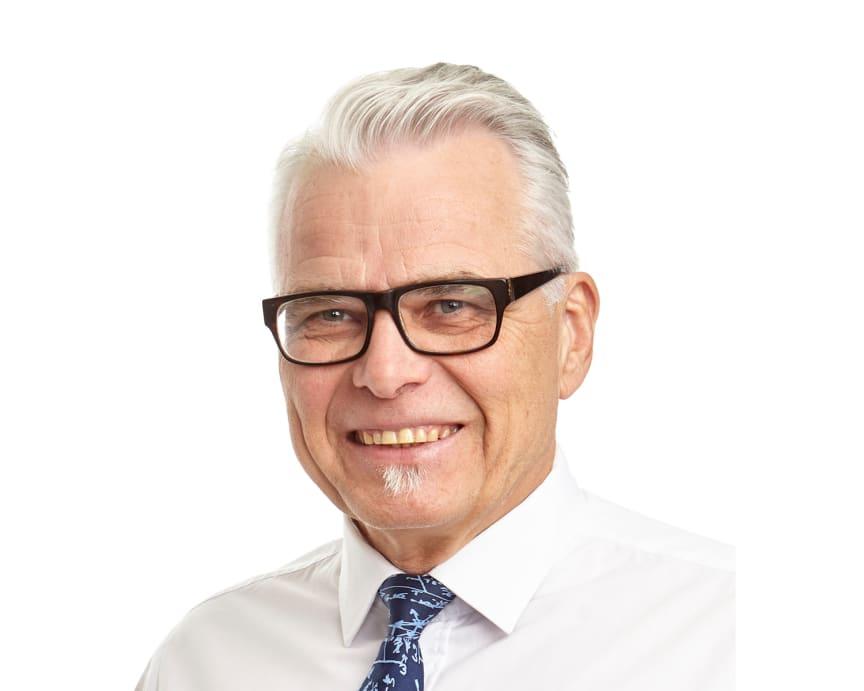 Benny Jansson
