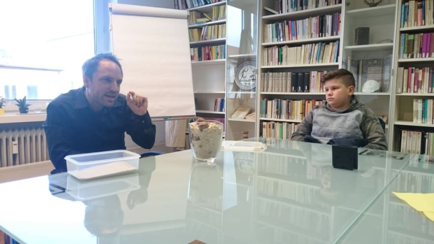 NO LIMITS! - Philosophie-Workshop mit Dr. Martin Oßberger