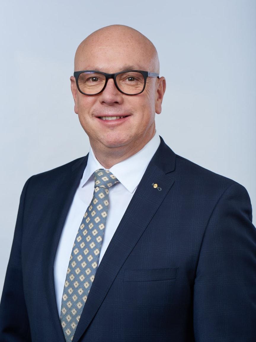 Torsten Uhlig, Vorstandsmitglied