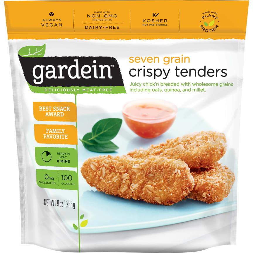 seven grain crispy tenders