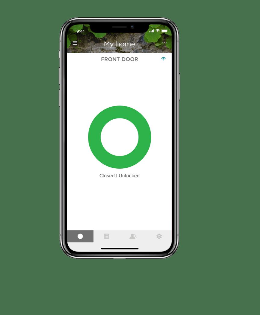 Yale Access App 02