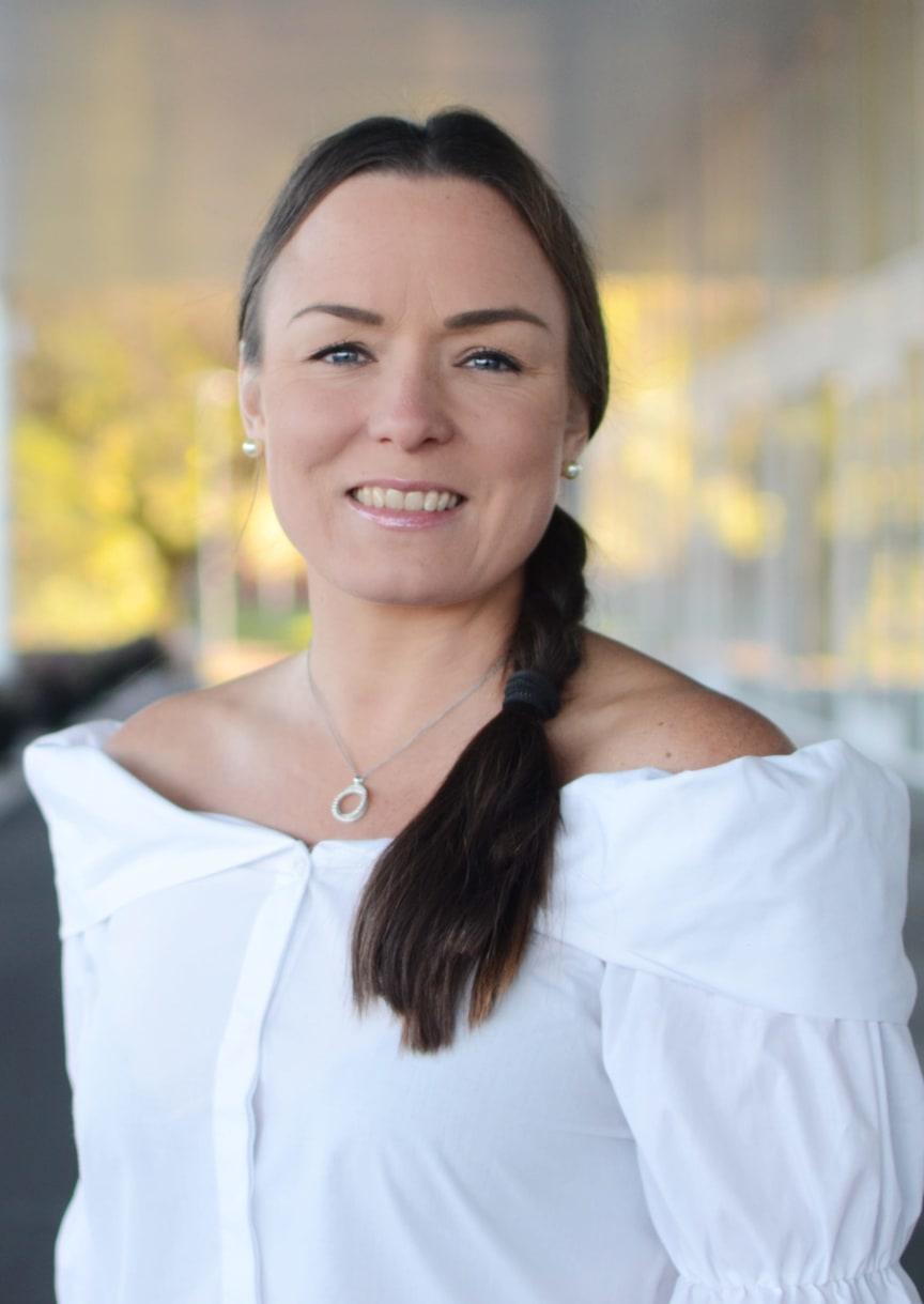 Linda Larsson (S)