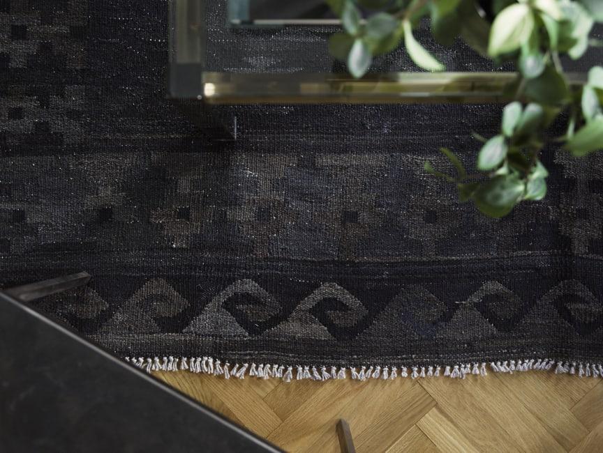 Matta Kelim, Ciqola Carpets