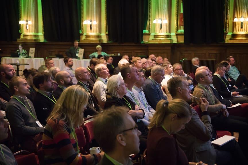 AMA konvent publiken ställer frågor