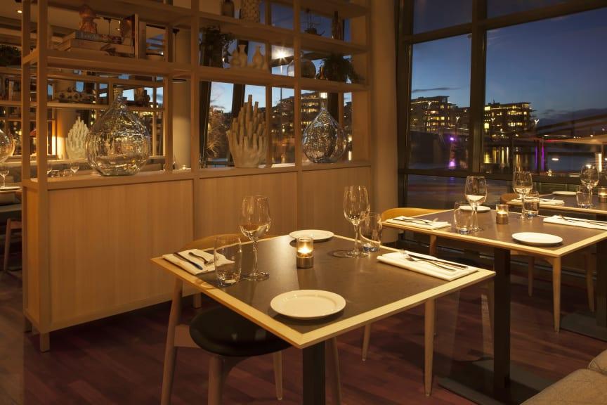 Brasserie X / Quality Hotel Tønsberg