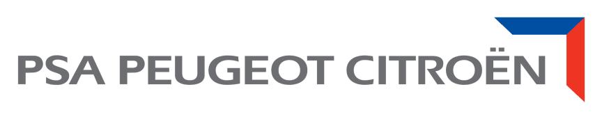 PSA logotyp