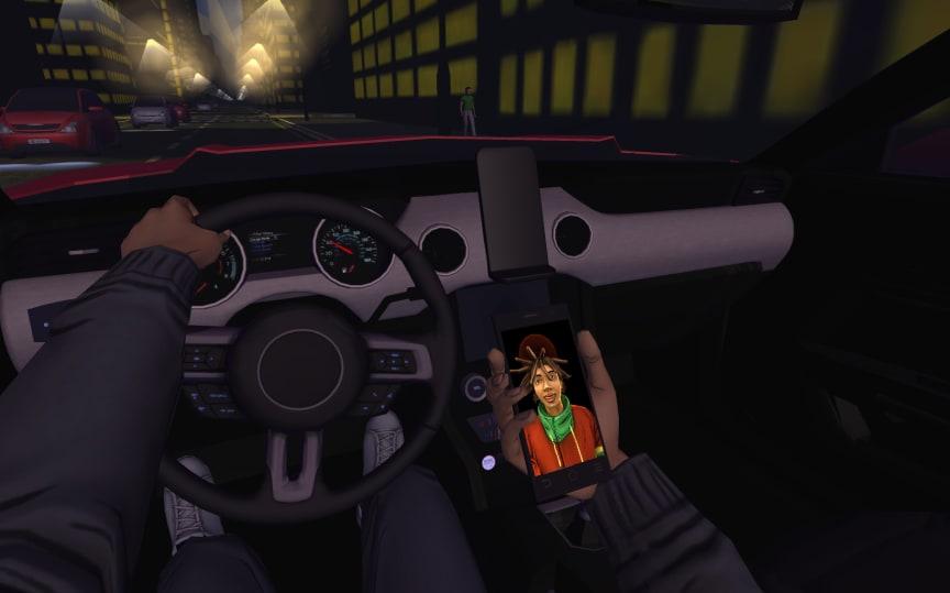 Ny app fra Ford og Google højner sikkerheden i trafikken