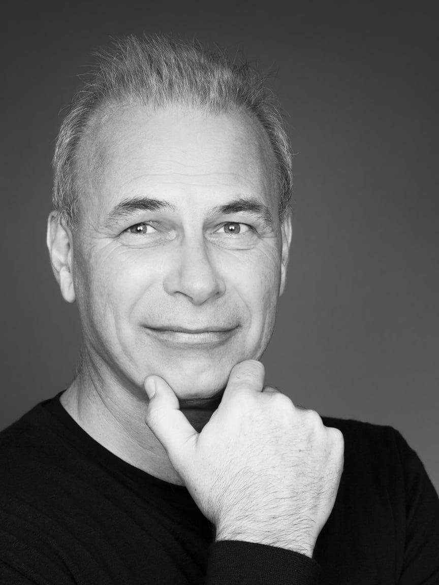 Rolf Maurseth er ny markedssjef i forretningsområdet Bygg & Eiendom i Multiconsult-gruppen.